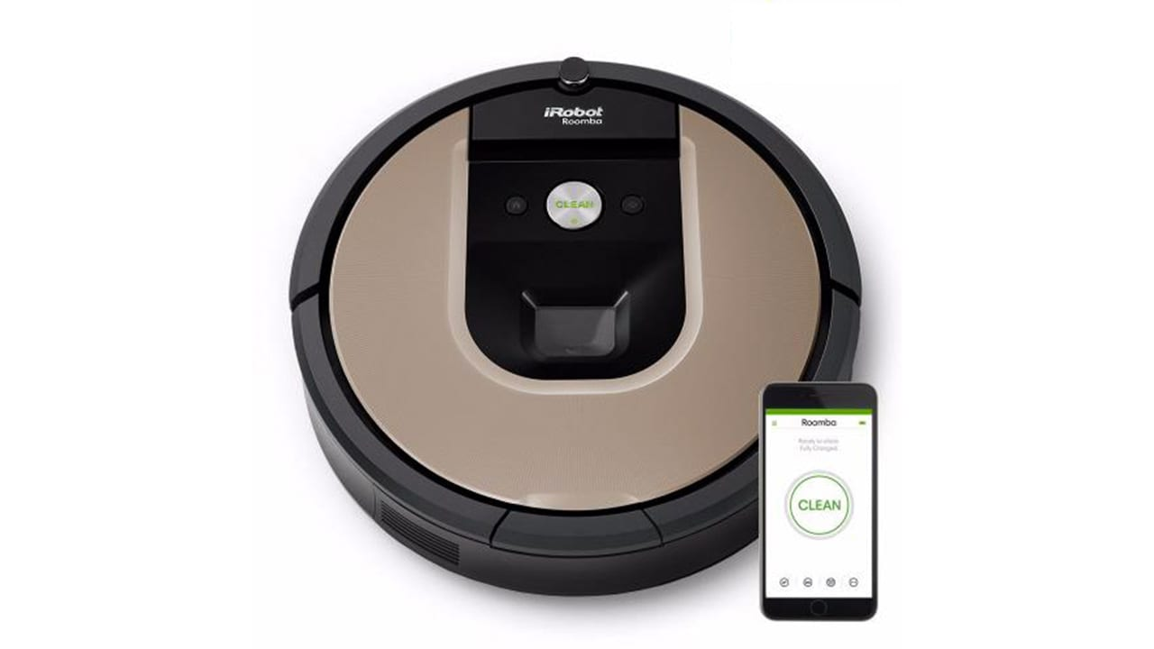 iRobot Roomba 966 vacuum cleaner review: The little bot that could