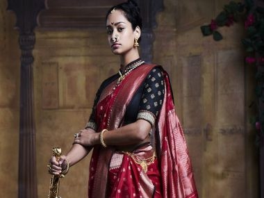 The Warrior Queen of Jhansi movie review: Devika Bhise is sincere in this surface skimmer on life of Rani Lakshmibai