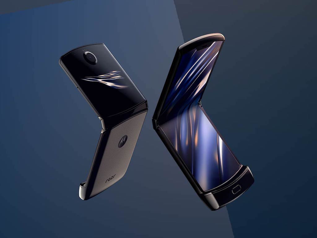 Motorola Razr 2019s sale date postponed to 15 April in India due to nationwide lockdown
