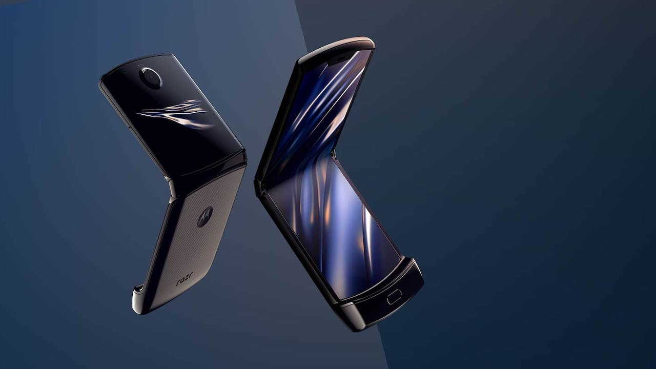 Motorola Razr 2019 with foldable screen might launch in India on 16 March