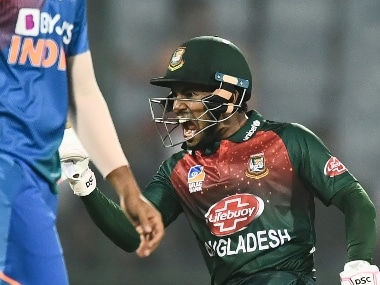 India vs Bangladesh: Mushfiqur Rahim says first T20I win brings calmness in visitors camp after tumultuous two weeks