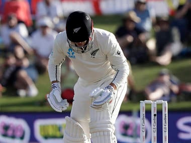 England vs New Zealand: Batsman Henry Nicholls to undergo concussion checks after blow to helmet