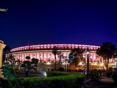 Parliament Updates: Lok Sabha, Rajya Sabha adjourned; Delhi pollution, row over SPG cover to Gandhis, JNU fee hike dominate proceedings