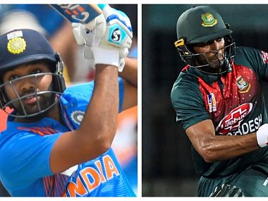 Highlights, India vs Bangladesh, 2nd T20I at Rajkot, Full Cricket Score: Rohit Sharma, Yuzvendra Chahal power hosts to series-levelling win
