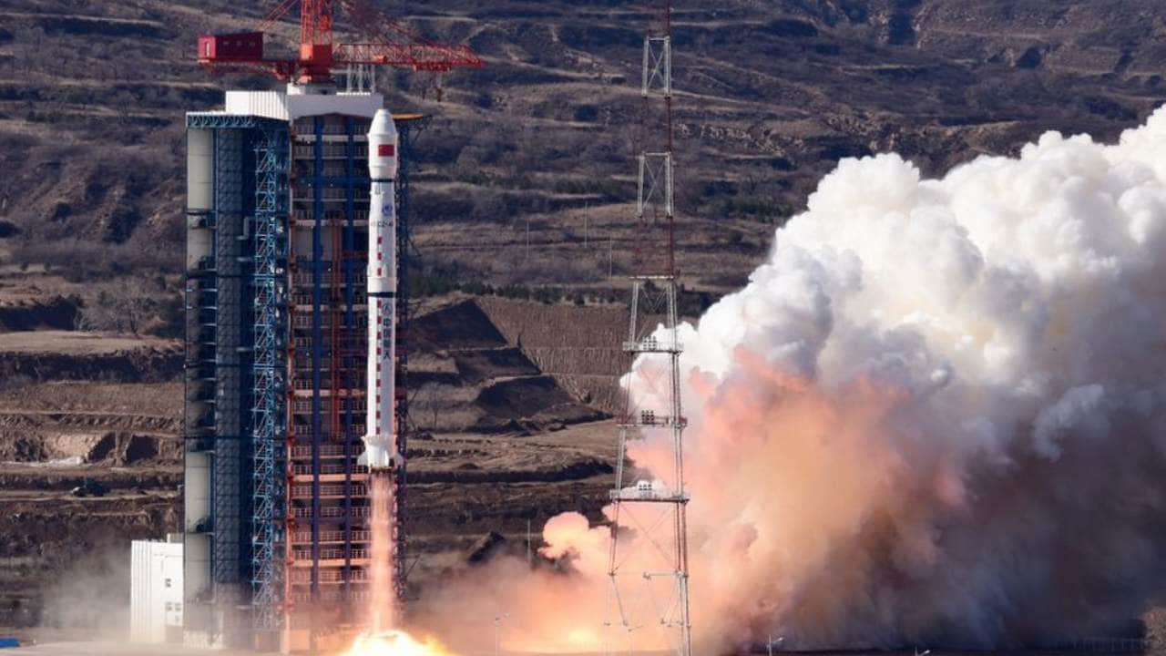 China launches Sudans first satellite that will research military, economic space tech