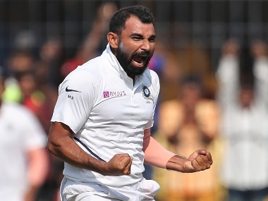 India vs Bangladesh: Former Tigers' captain Aminul Islam says hosts' pace troika will reap benefits of pink ball in first-ever day-night Test