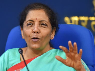 Nirmala Sitharaman on Economic Package: FM announces Rs 1-lakh-crore agri infra fund, new scheme for MFEs in third tranche; key takeaways