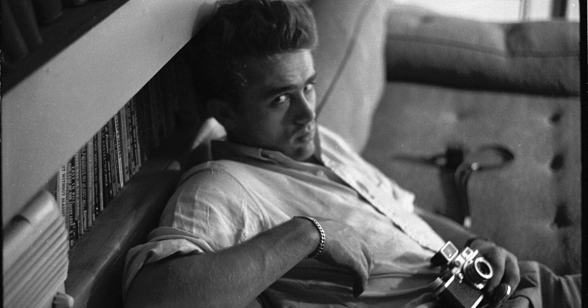 Can the digital dead rest in peace? On James Dean, deepfakes, and chat bots- Entertainment News, Firstpost
