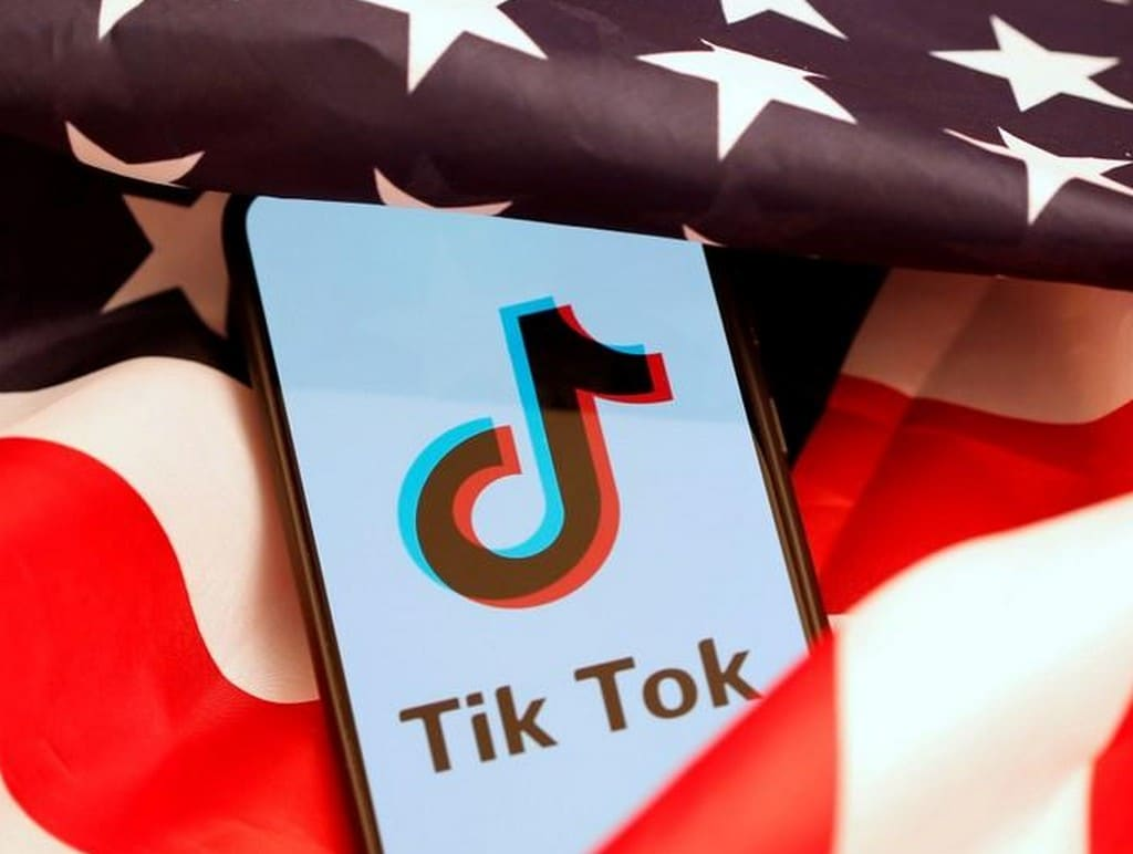 US senator asks military to assess risks of using TikTok as recruitment tool