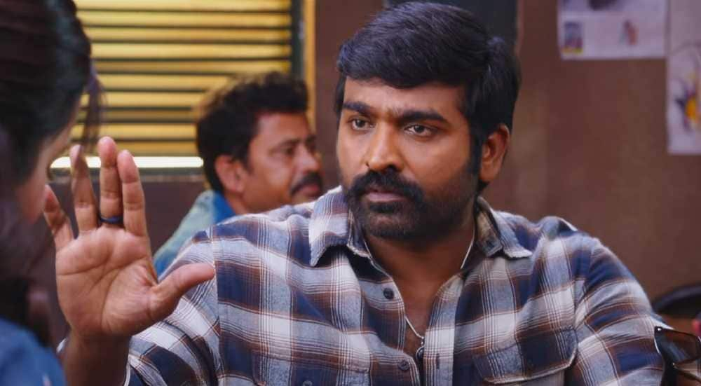 Sangathamizhan movie review: Vijay Sethupathi film is a typical formulaic entertainer with hackneyed plot- Entertainment News, Firstpost