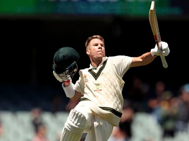 Australia vs Pakistan: 'What a journey', 'remarkable feat', Twitter applauds David Warner after he smashes maiden triple hundred