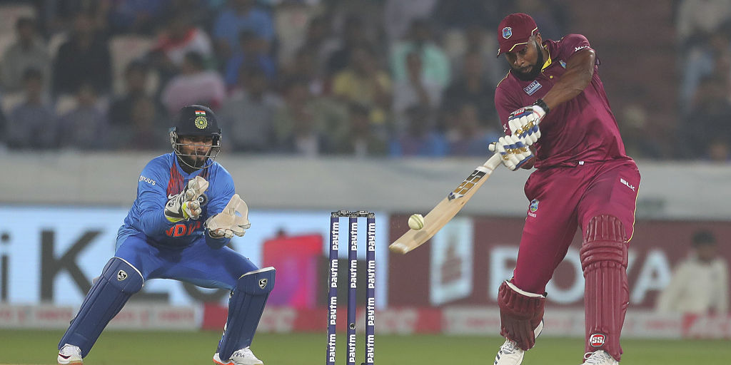 India vs West Indies: Kieron Pollard criticises bowlers for lack of discipline, lauds batsmen for good performance in 1st T20I- Firstcricket News, Firstpost
