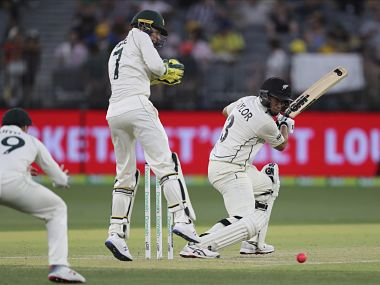Australia vs New Zealand, LIVE Cricket Score, 1st Test Day 3 at Perth