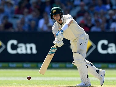 Australia vs New Zealand: Steve Smith constructs unbeaten fifty to take hosts to 257/4 on opening day of Boxing Day Test