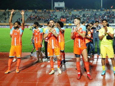 I-League 2019-20: Defending champions Chennai City FC begin campaign by defeating debutants TRAU FC 1-0