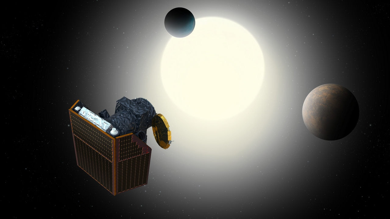 ESAs Cheops too look for habitable exoplanets: Where and when to watch the launch