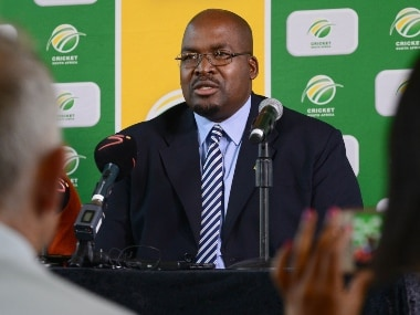 Squashing of press freedom the catalyst for change at troubled Cricket South Africa