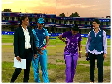 Former India cricketer GS Lakshmi to become first woman match referee to officiate in men's ODI