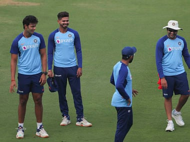 India vs West Indies 1st T20I in Hyderabad weather update: No rain expected during series-opener
