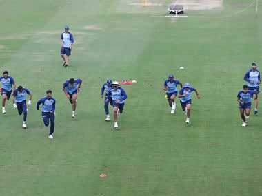 India vs West Indies: 'Chase' or 'get chased', hosts take part in new training drill to enhance running speed, absorb pressure