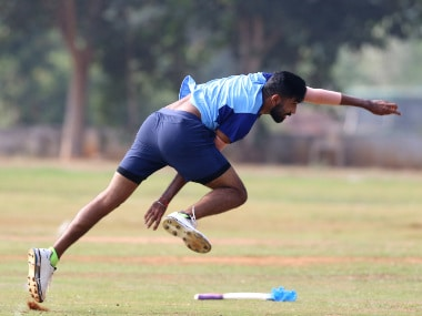 Jasprit Bumrah has to go through NCA for fitness test like other Indian cricketers, says BCCI president Sourav Ganguly