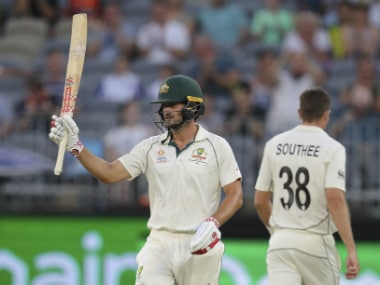 Australia vs New Zealand: Hosts stretch lead to 417 on Day 3 as Black Caps face daunting task to save day-night Test