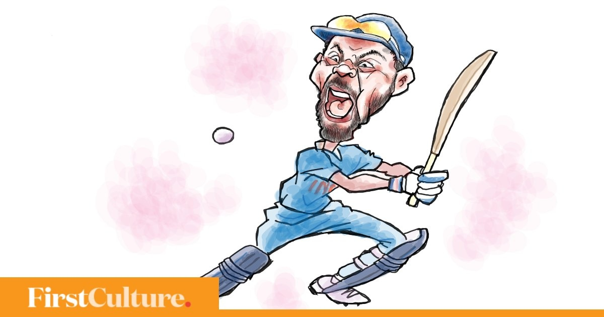 Could Virat Kohli's anger lead to Team India's downfall? Skipper's rage is at risk of being weaponised by opposition- Firstcricket News, Firstpost