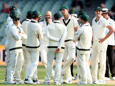 Australia vs New Zealand: Mitchell Starc, Nathan Lyon run riot as hosts hammer Kiwis to win first Test by huge margin