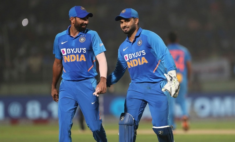 Mohammed Shami had a wonderful 2019 and looks destined to be part of India setup in all formats. AP