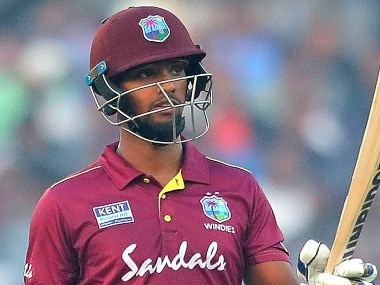 India vs West Indies: Nicholas Pooran credits father figure Kieron Pollard for inspiring him to return to cricket after career-threatening accident