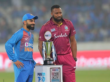 India vs West Indies, Highlights, 2nd T20I at Thiruvananthapuram, Full Cricket Score: Windies win by 8 wickets