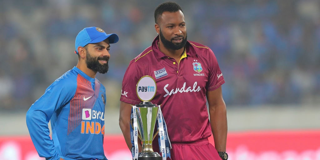 India vs West Indies, LIVE SCORE, 2nd T20I at Thiruvananthapuram: Virat Kohli and Co aim for series-clinching win- Firstcricket News, Firstpost