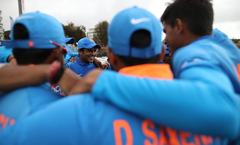BCCI announces India U-19 squad for 2020 WC in SA