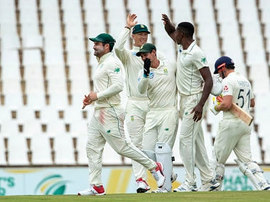 South Africa vs England: Kagiso Rabadas destructive display powers Proteas to big win in Boxing Day Test