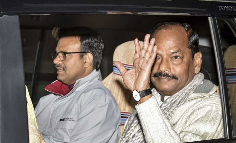 Constituency-wise election results 2019 in Jharkhand: Full list of winners and losers from BJP, Congress, JMM, AJSU and other parties