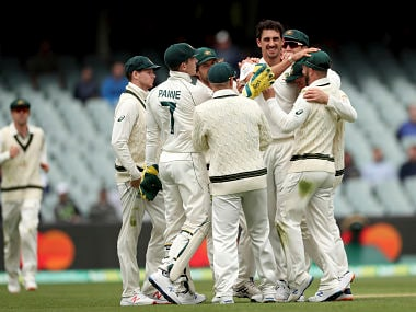 Australia vs Pakistan: Visitors' thrashing reveals gulf in class between pace batteries, Pakistan youngsters need to learn quickly from mistakes