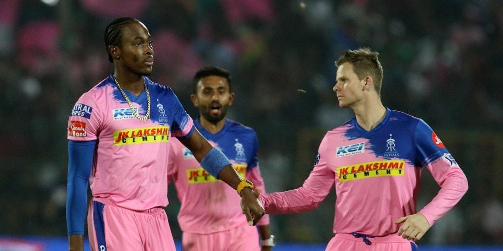 IPL 2020 Auction: Steve Smith's Rajasthan Royals need big-hitting ...