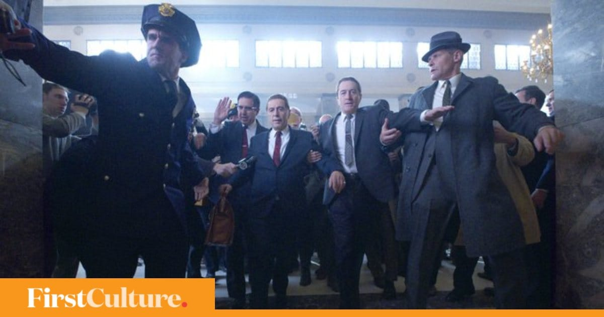 The Irishman: Scorsese's decision to cast charismatic stars as gangsters compromises film's politics- Entertainment News, Firstpost