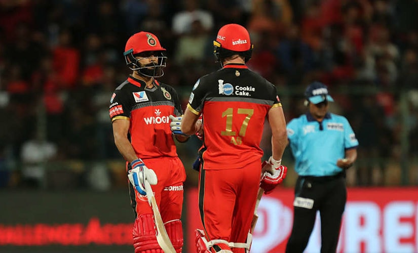 IPL 2020 Auction: Royal Challengers Bangalore need to focus on strengthening middle-order, adding more seamers to squad
