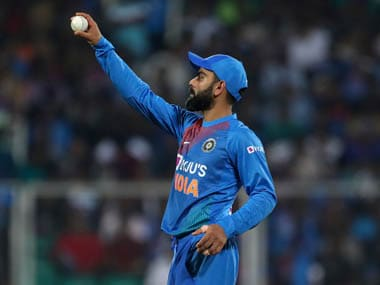 India vs West Indies: Visitors' bowling attack 'read the pitch better than us,' says Virat Kohli after loss in Thiruvananthapuram