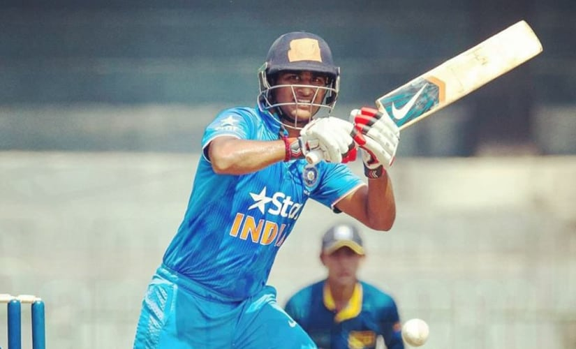 After relishing surprise IPL auction payday, Virat Singh sets sights on excelling in Jharkhands Ranji Trophy campaign