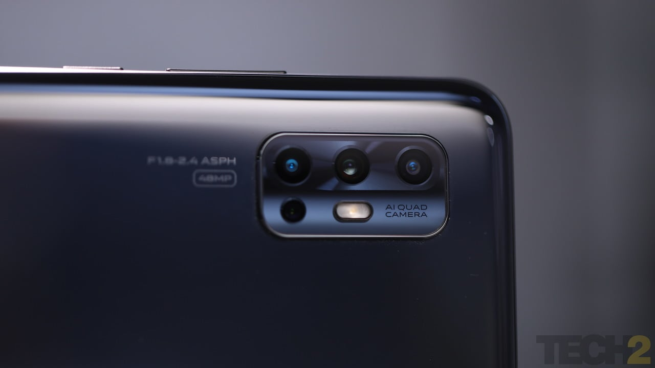 Vivo V19 with dual punch hole front camera to make its debut on 26 March in India