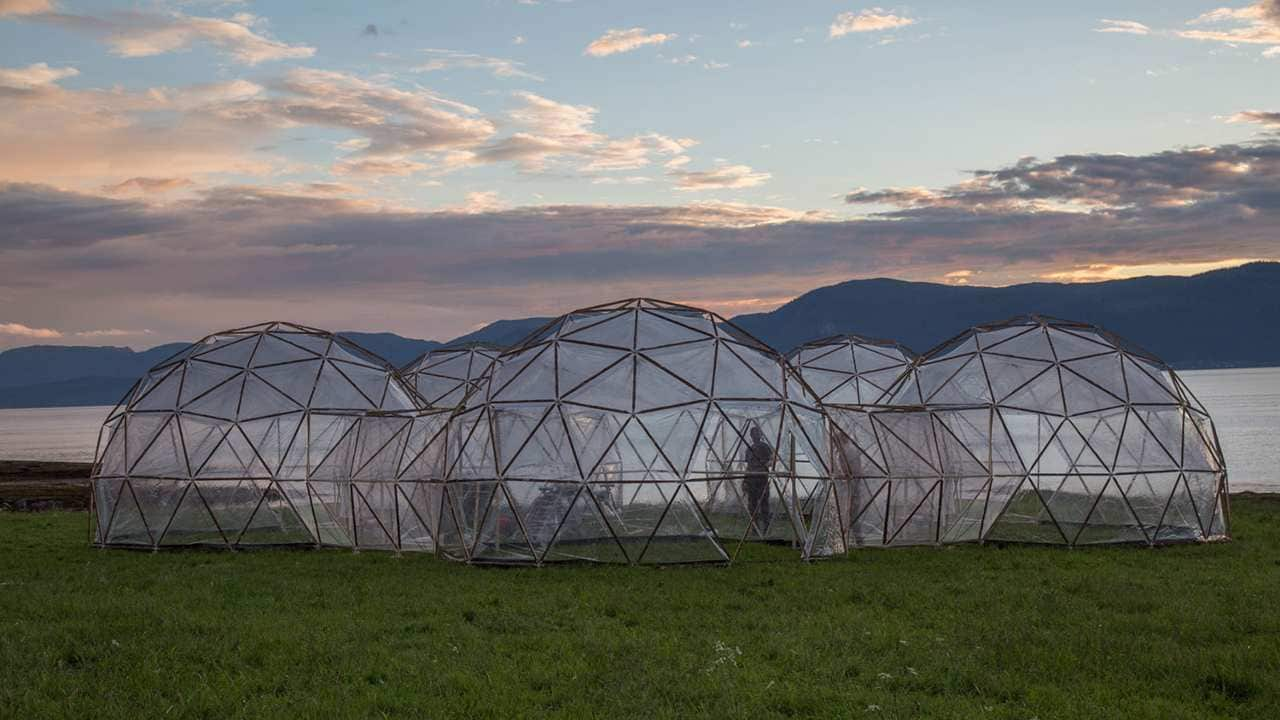 COP25: 'Pollution Pods' at Madrid climate conference give visitors a whiff of Delhi's toxic air- Technology News, Firstpost