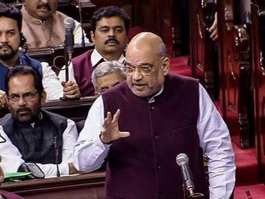 Parliament Updates: Rajya Sabha takes up Arms (Amendment) Bill; Lok Sabha debates on law to extend reservation for SC/ST MPs