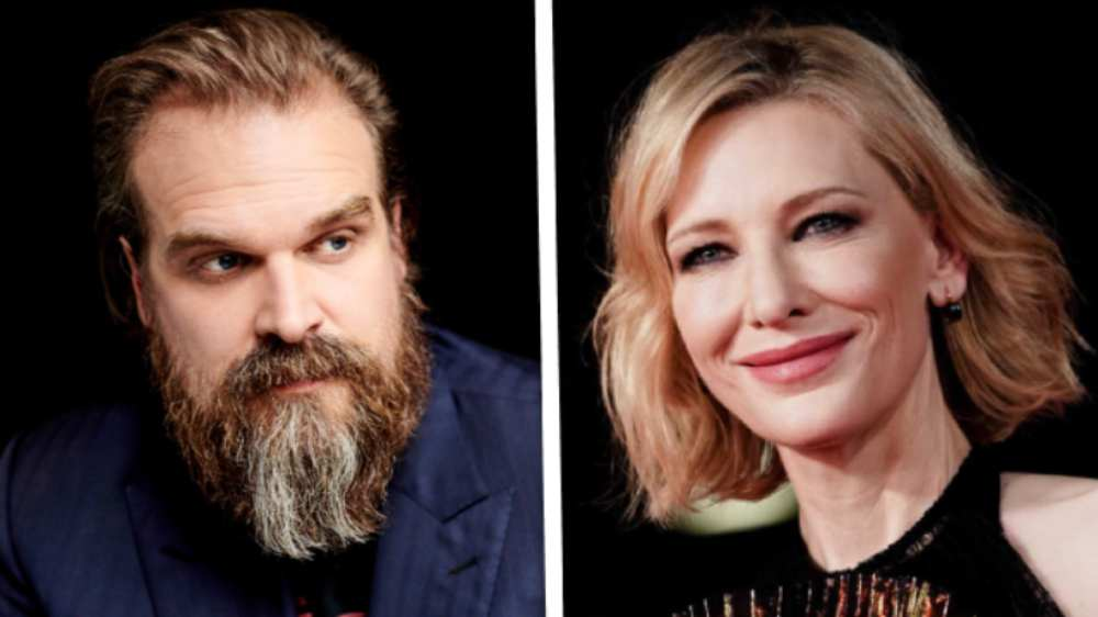 The Simpsons to guest feature David Harbour as an alternate version of Mr Burns, Cate Blanchett as canine psychologist Elaine- Entertainment News, Firstpost