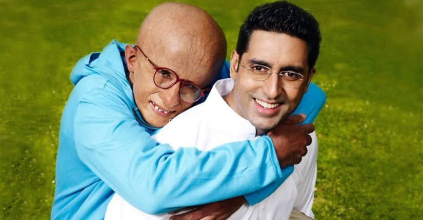 Paa completes 10 years: Director R Balki opens up on presenting Amitabh Bachchan as a child with progeria- Entertainment News, Firstpost