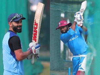 India vs West Indies, Highlights, 1st T20I at Hyderabad: Virat Kohli, KL Rahul help hosts take 1-0 lead in series