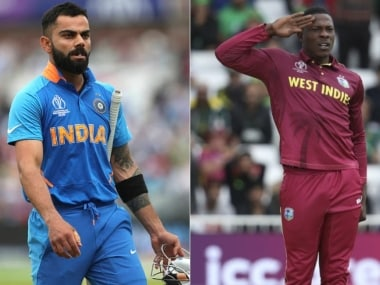 India vs West Indies: Virat Kohli vs Sheldon Cottrell, Kieron Pollard vs Rohit Sharma, key battles to watch out for in T20 series