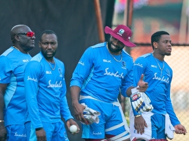 India vs West Indies: Kieron Pollard stresses on need to back youngsters, protect them from 'vultures' looking to pull them down