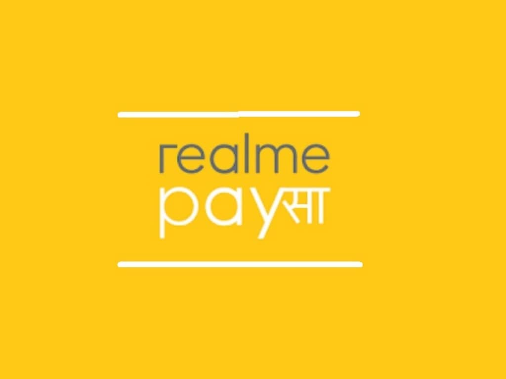Realme Paysa, a financial services app, announced today along with X2, Buds Air